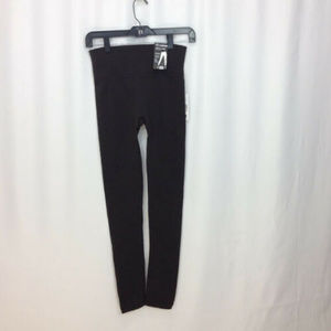 ec00868b38ce8 new directions Pants - New Directions Fleece Lined Leggings Size S/M NWT